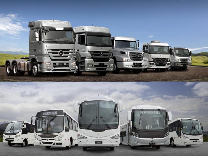 Consórcio de caminhões para Autônomos