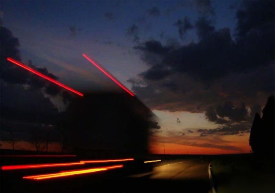 Caminho-Noite