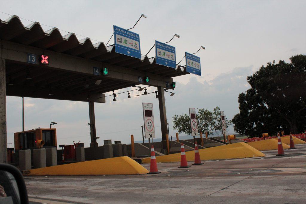 concessão de rodovias