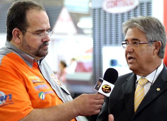 WebTV: Antônio Carlos Bento