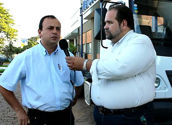 WebTV: Novo Diesel S-50 não é encontrado nos postos de gasolina