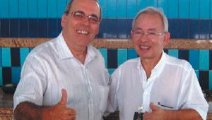 APROCAM fecha parceria com Officiale