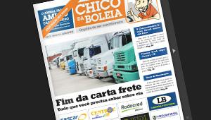 Jornal 01# Edição regional: Baixada Mogiana