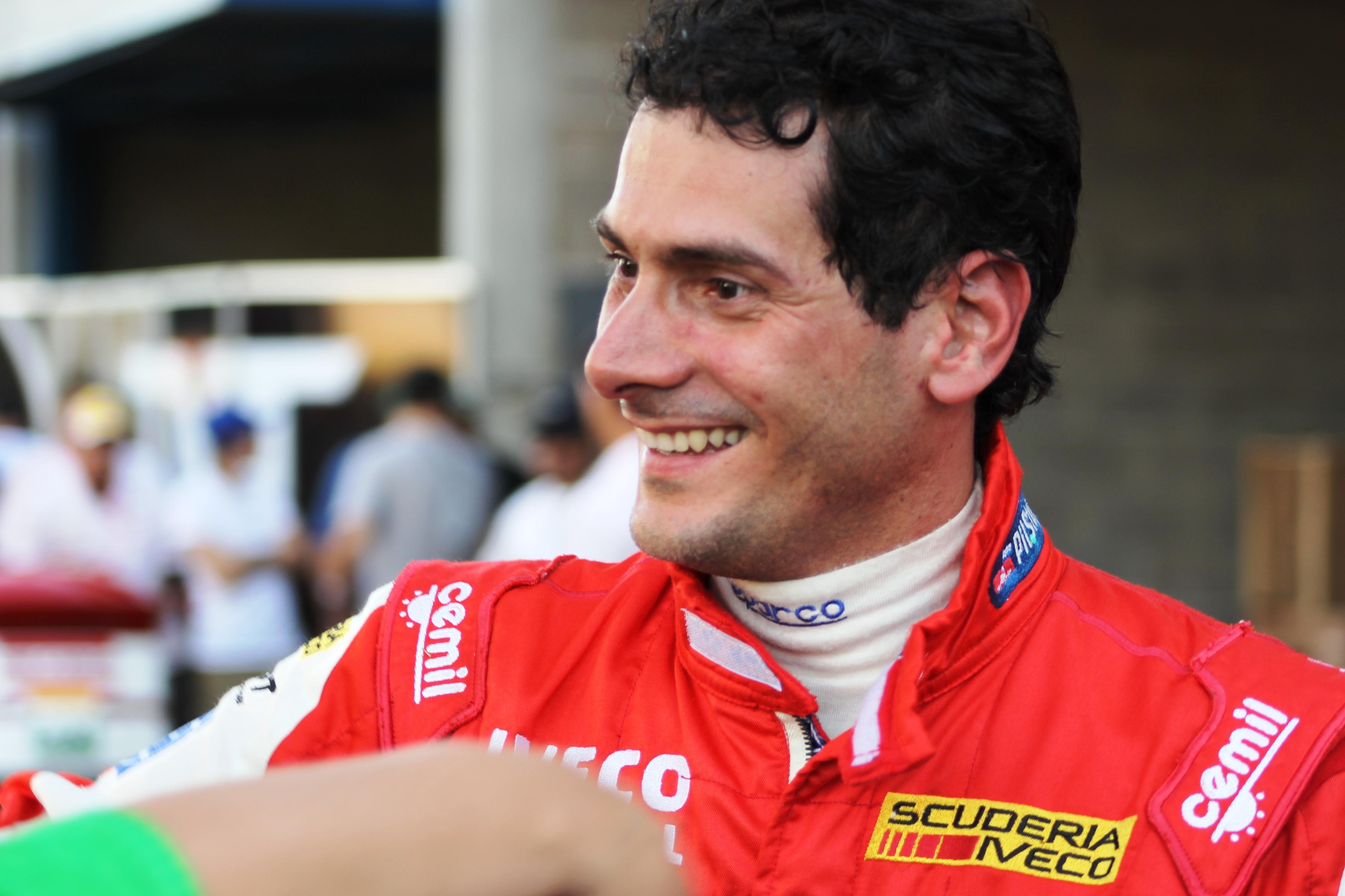Grande Prêmio Crystal de Fórmula Truck promete emoções para Cascavel