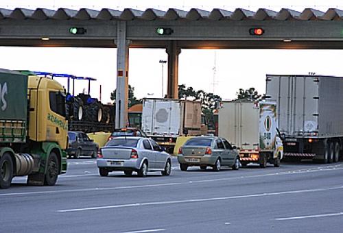 Concessionárias de rodovias poderão ser obrigadas a divulgar arrecadação