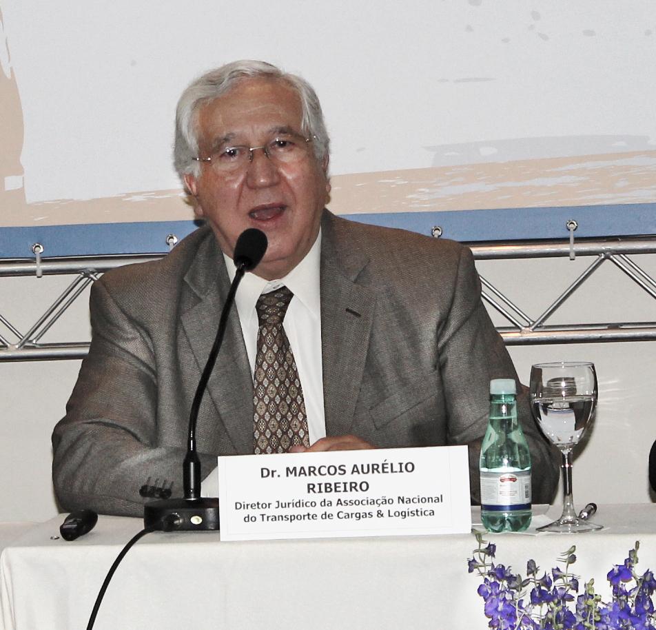 Entrevista Dr. Marcos Aurélio Ribeiro