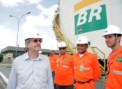 Petrobras volta a bater recorde de vendas de biodiesel