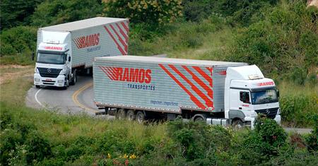 Ramos Transportes terá plano de recuperação apresentado em novembro