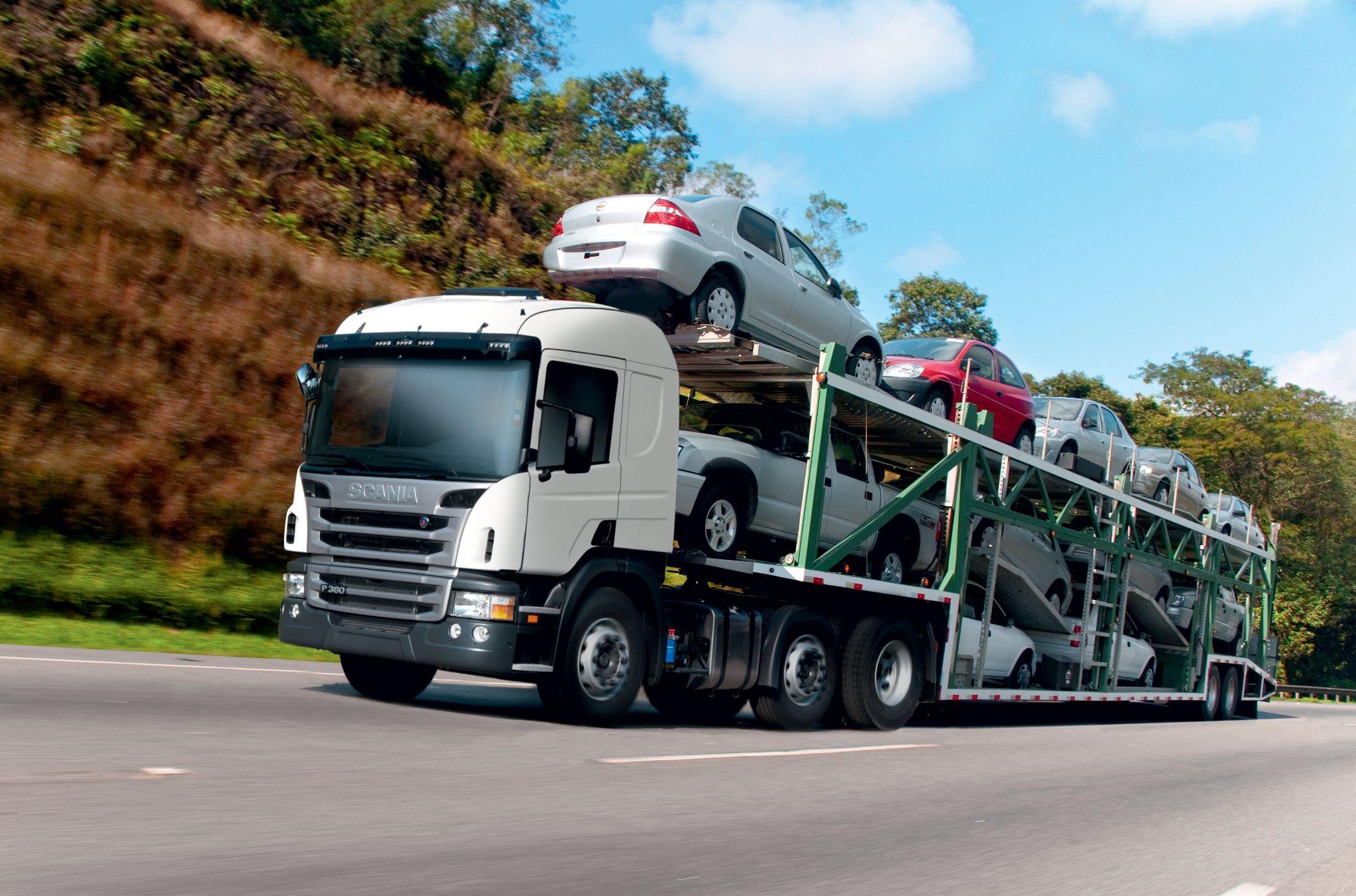 Scania anuncia o mais novo lançamento que auxiliará no rendimento e reduzirá os custos para os motoristas.