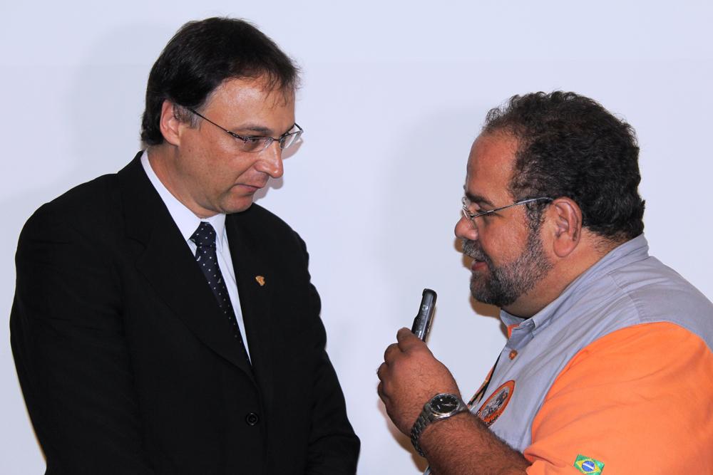Chico da Boleia Entrevista Dr Milanesi, Delegado de Policia