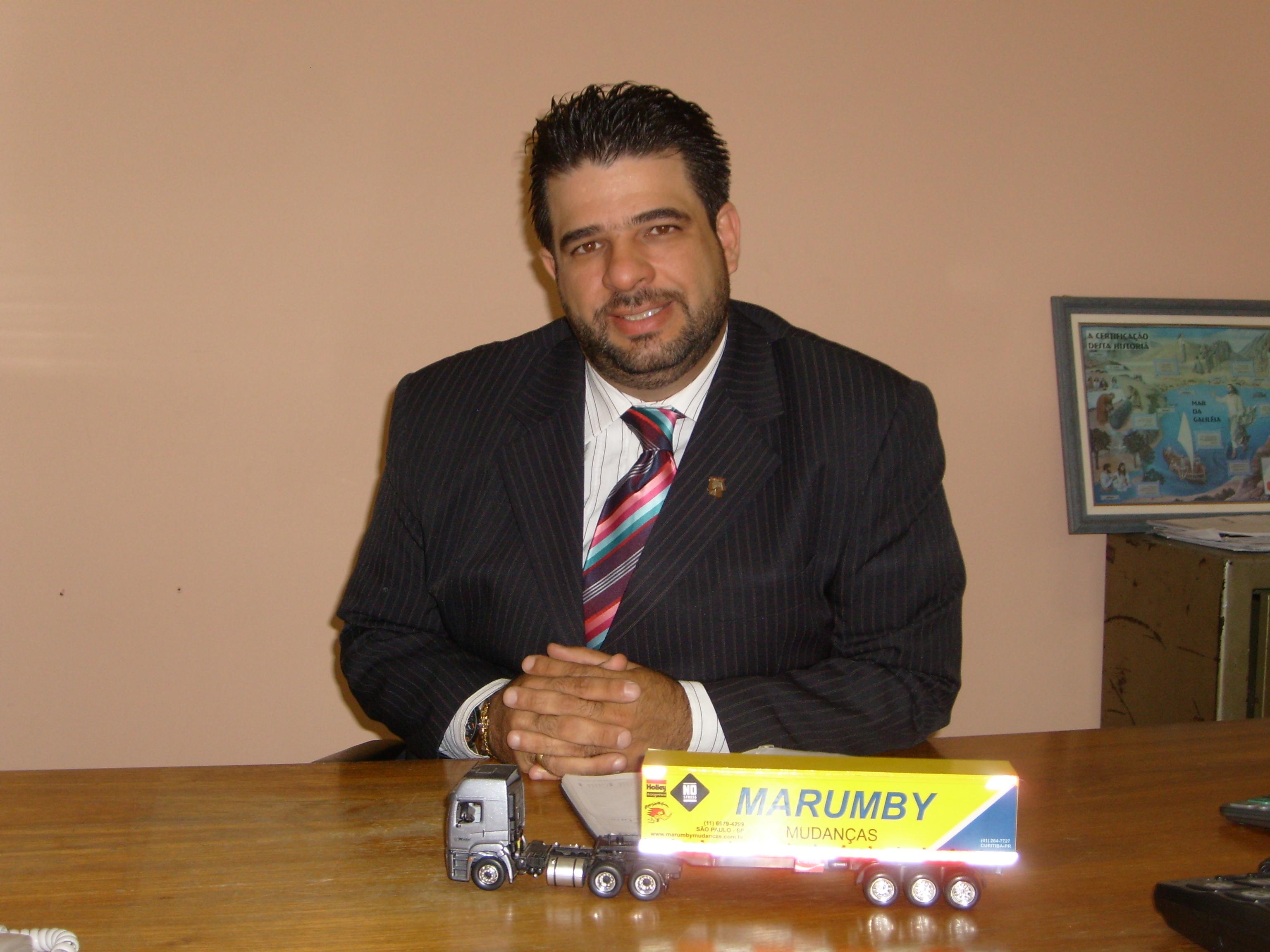 Entrevista Ciro Cezar da Costa Lopes