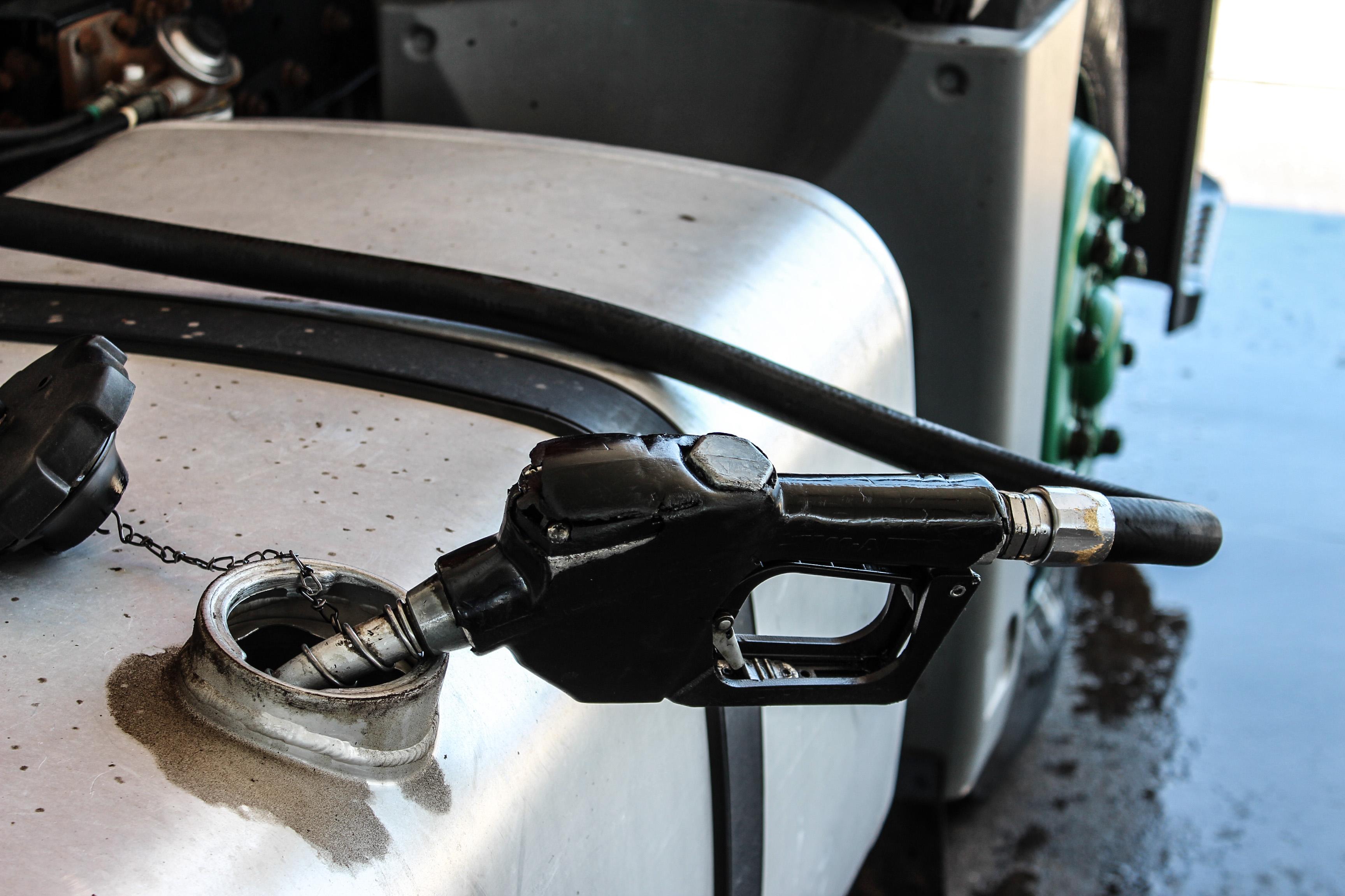 Alta do diesel encarece em 3% o frete de cargas no País