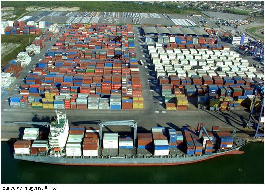 Pacote dos portos pode reduzir fretes