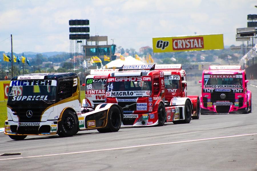Conheça mais sobre as cidades que irão receber as etapas do campeonato de Fórmula Truck de 2013.