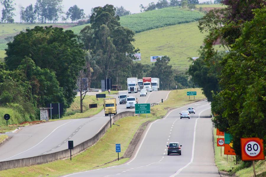 Autopista Fernão Dias realiza mais de 2.500 atendimentos no feriado de aniversário de São Paulo