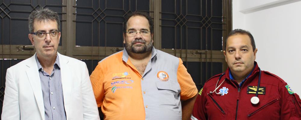 Chico da Boleia, conversa com Daniel Henrique e Dr. Sergio Scalia – Brasil Vida