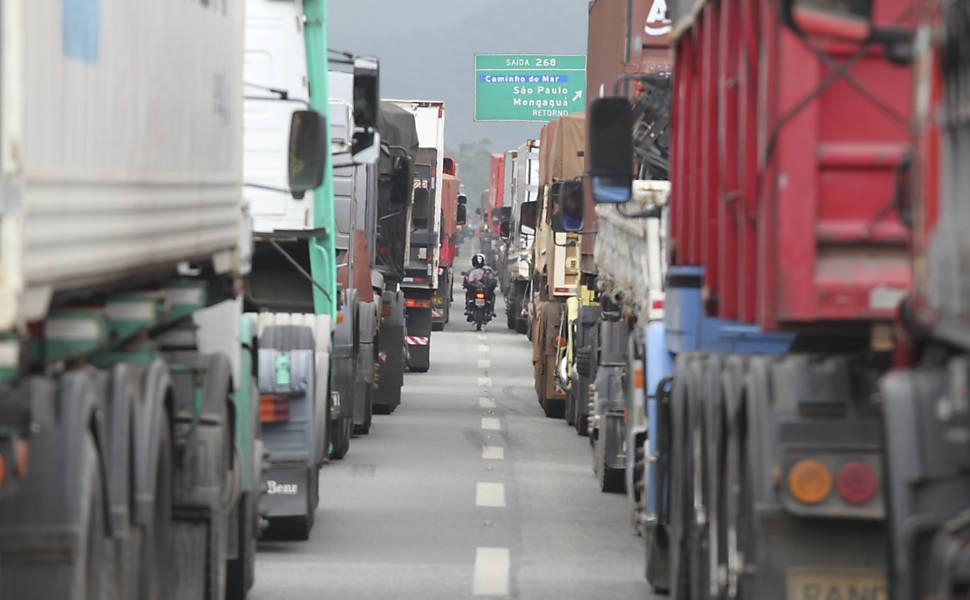 Novas regras amenizam o trânsito na rodovia Cônego Domênico Rangoni