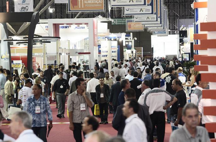 Automec 2013 acontece entre os dias 16 a 20 de abril, em SP