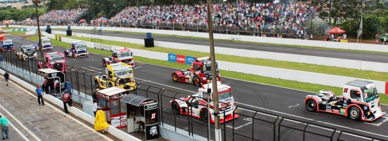 Promoção Chico e Você na Fórmula Truck – Ganhadores