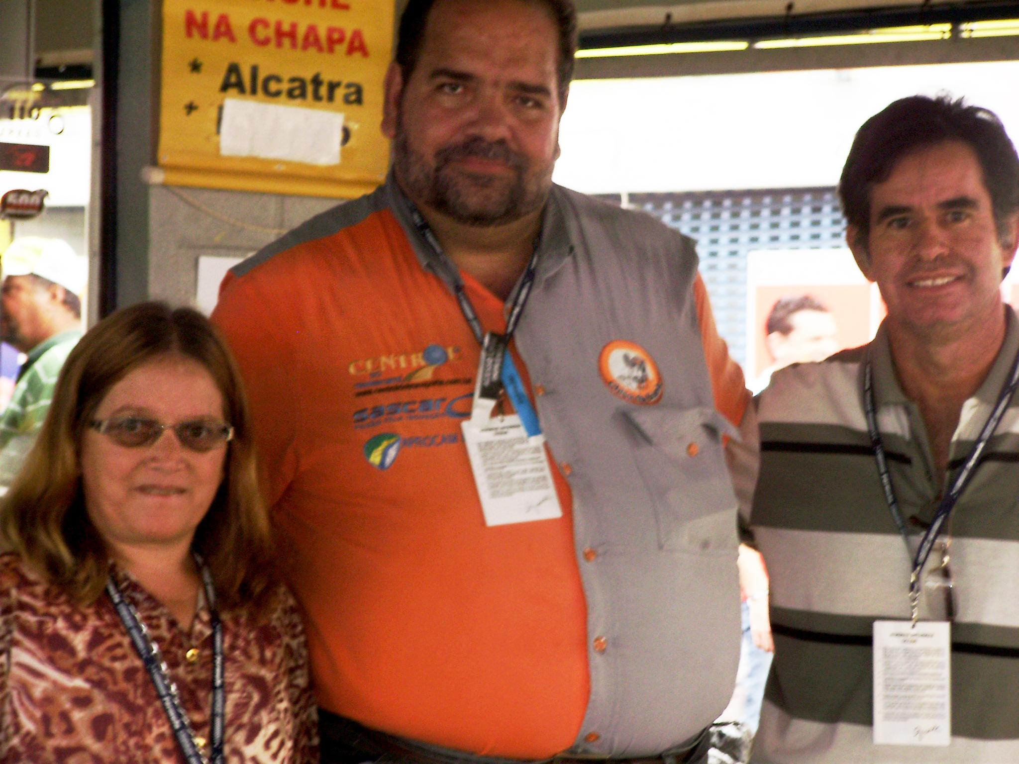 Ganhadores dos ingressos – Fórmula Truck Londrina