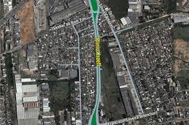 Ampliação da avenida Plínio Kroeff vai beneficiar o Porto Seco
