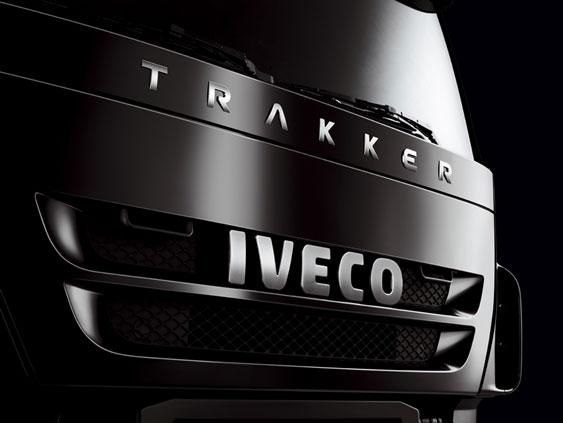 Iveco é habilitada no Inovar-Auto