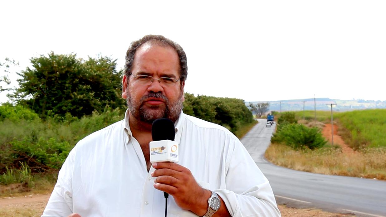 Acidente: Chico da Boleia Fala sobre o tema