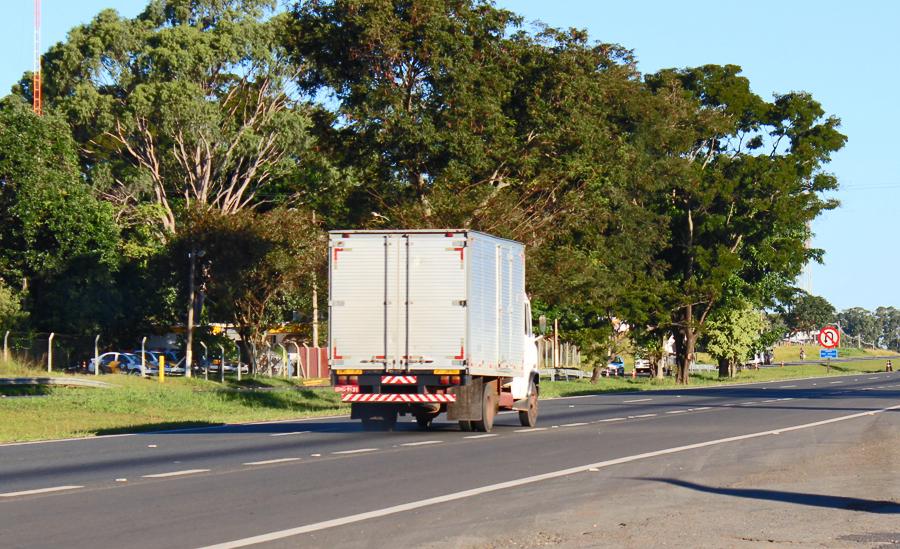 Comissão pode votar na próxima semana parecer sobre preços mínimos para fretes no transporte de cargas
