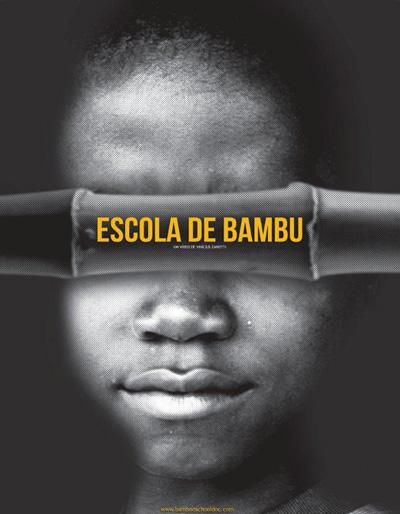 Escola de Bambu: conheça o projeto e saiba como ajudar