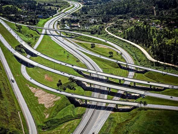 Operação Carnaval – 550 mil veículos passarão pelas rodovias da Intervias