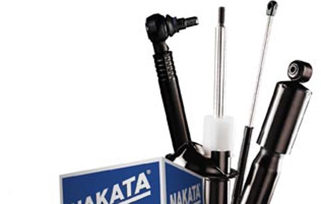 Nakata lança bomba d' água para a linha pesada