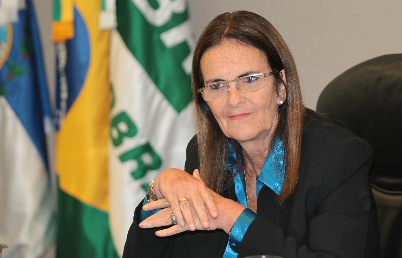 Graça Foster é eleita melhor CEO do setor de petróleo na América Latina
