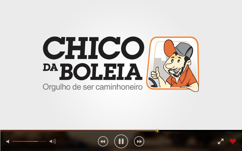 Conheça o Projeto Chico da Boleia