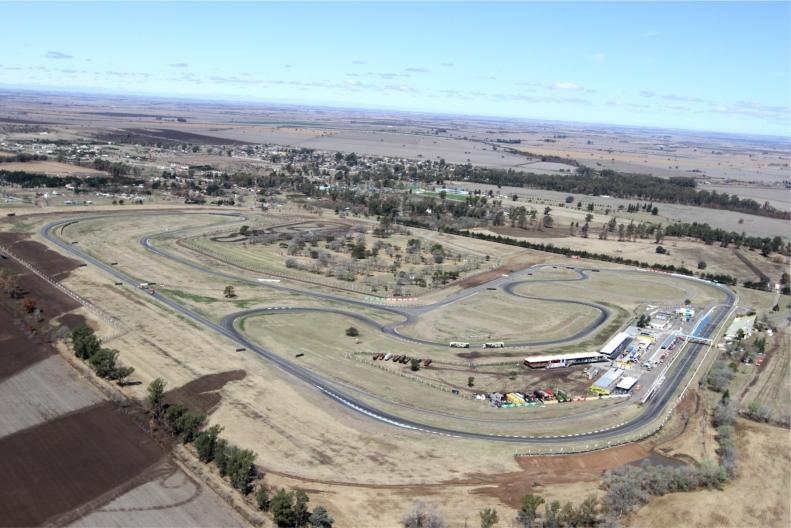 Fórmula Truck abre na Argentina treinos da etapa final do Sul-Americano