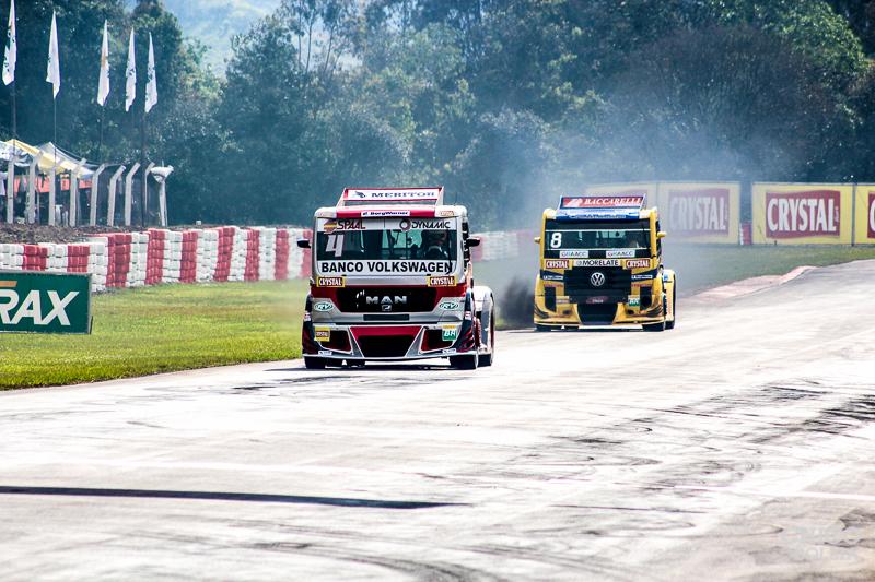 Fórmula Truck 2013 – Oitava Etapa – Guaporé (RS)