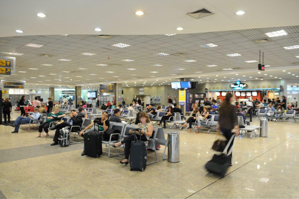 ARTESP prorroga prazo de consulta pública para concessão de cinco aeroportos de SP