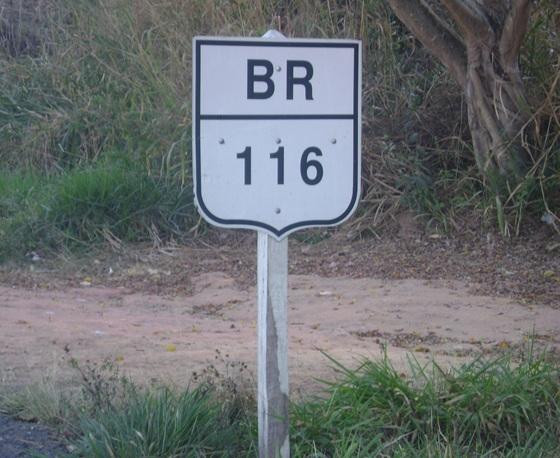 Ministério dos Transportes corrige erro e reduz valor de pedágio na BR-116 (MG)