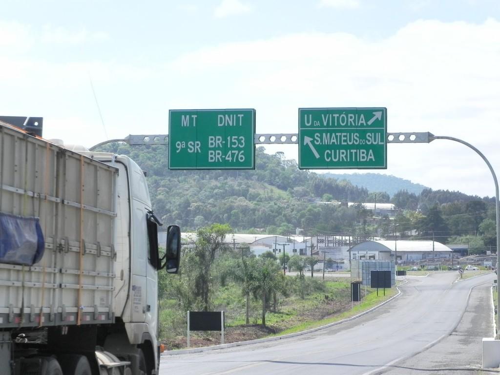 Concessão tradicional será adotada em 4 lotes de rodovias em 2013