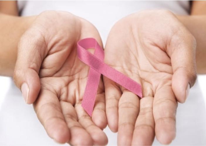 Outubro rosa conscientiza sobre o câncer
