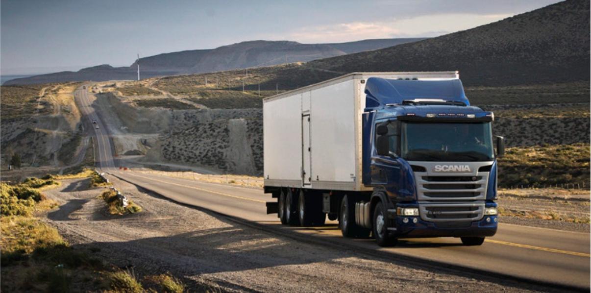 Governo atualiza regras para financiamento de veículos rodoviários pelo BNDES