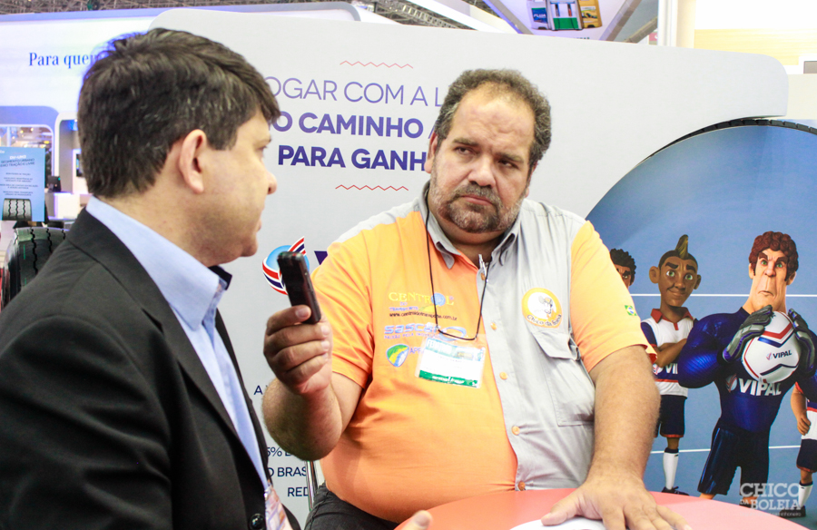 Vipal leva à Fenatran 2013 novidades e soluções para todos os segmentos do transporte