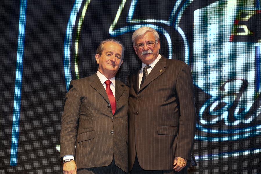 Entrega do XVI Prêmio Fornecedores do Transporte NTC encerra as comemorações de 50 anos da NTC&Logística