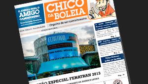 23ª Edição Nacional – Jornal Chico da Boleia