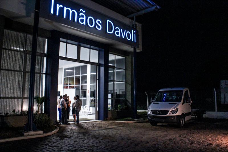 Irmãos Davoli comemora conquista do Prêmio Star Class pelo oitavo ano consecutivo.