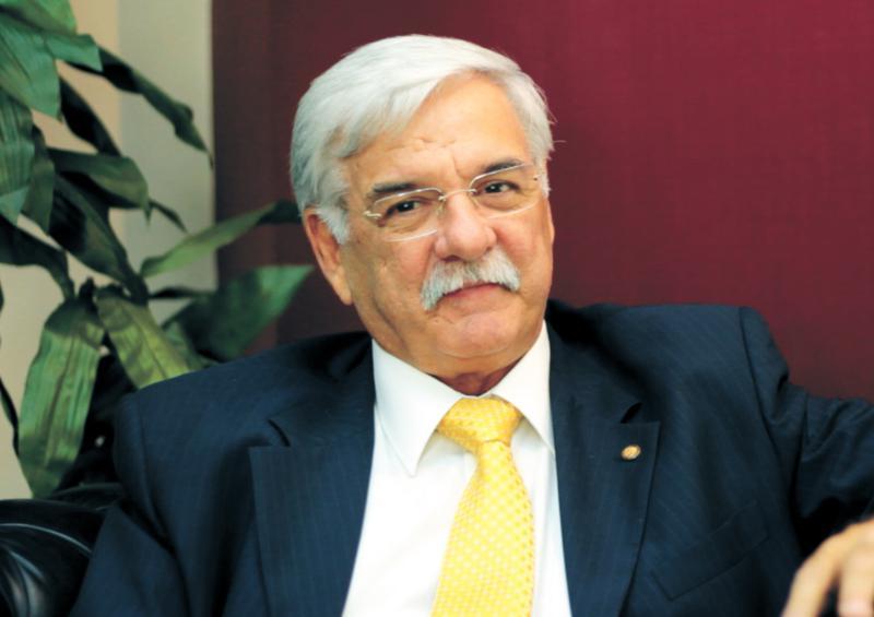Flávio Benatti fala sobre a atual situação da Lei 12.619