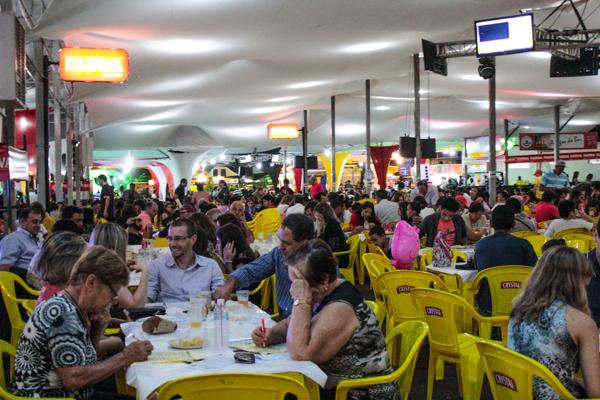Bebedouro é palco de mais uma grande Festa do Caminhoneiro
