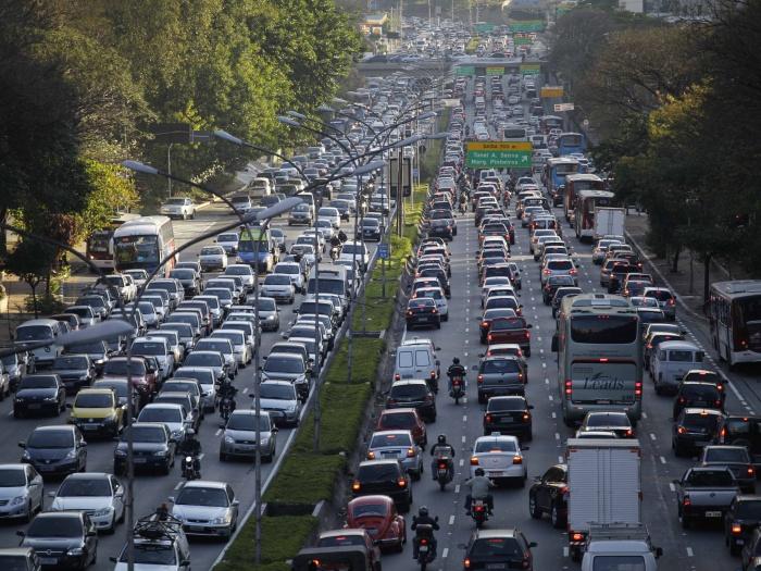 Tristeza sem fim: mortes no trânsito sobem, em média, 30% nos feriados prolongados
