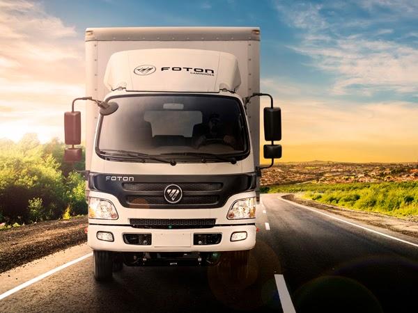 Atendimento para caminhões no Brasil e países do Mercosul