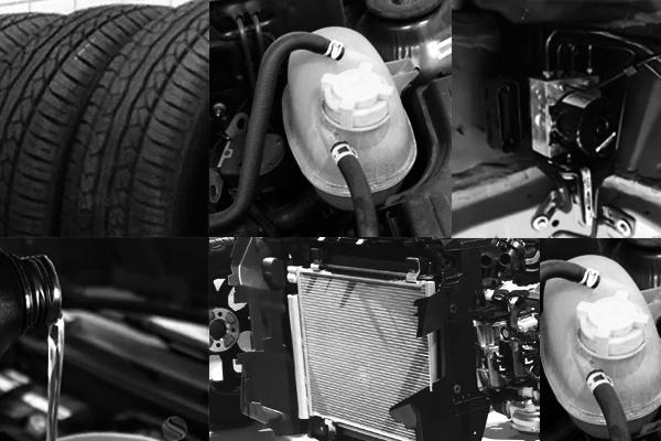 10 quebra-galhos que você não deve fazer no seu carro