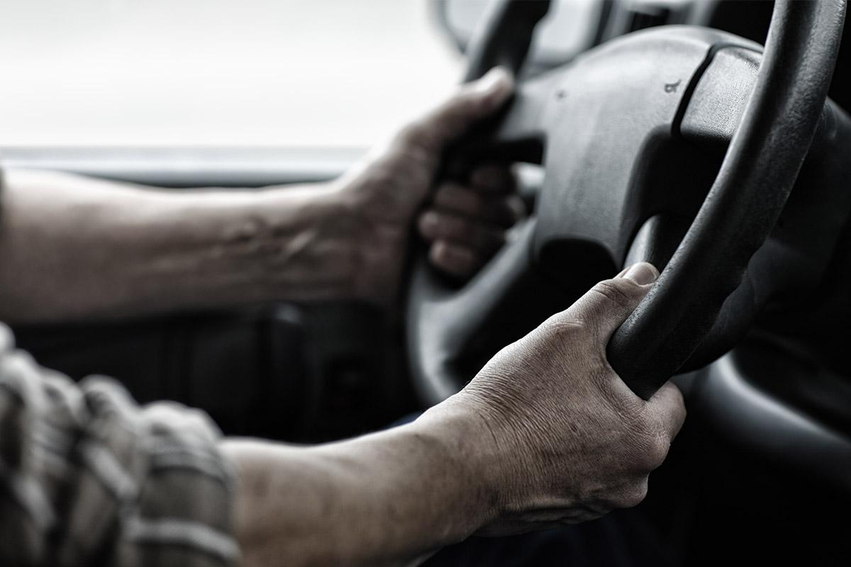 O que os caminhoneiros mais gostam na profissão